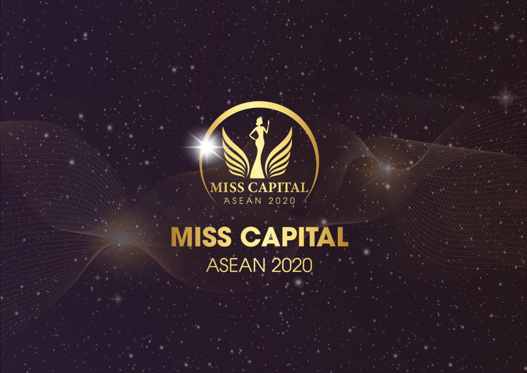 Dự án MISS CAPITAL ASEAN 2020 (Hoa hậu kinh đô Asean 2020)